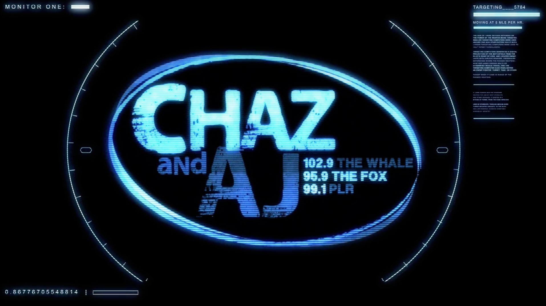 Chaz-AJ
